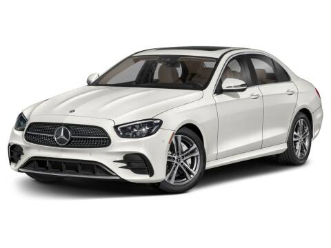 2021 Mercedes-Benz E-Class for sale at Mercedes-Benz of North Olmsted in North Olmsted OH