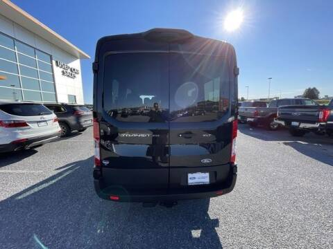 2020 Ford Transit Passenger for sale at King Motors featuring Chris Ridenour in Martinsburg WV