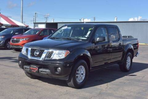 2019 Nissan Frontier for sale at Choice Motors in Merced CA
