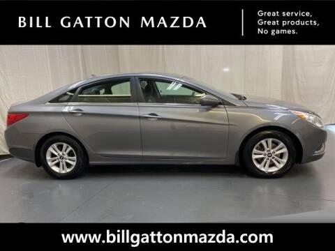 2012 Hyundai Sonata for sale at Bill Gatton Used Cars - BILL GATTON ACURA MAZDA in Johnson City TN