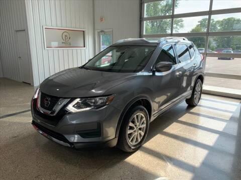 2019 Nissan Rogue for sale at PRINCE MOTORS in Hudsonville MI