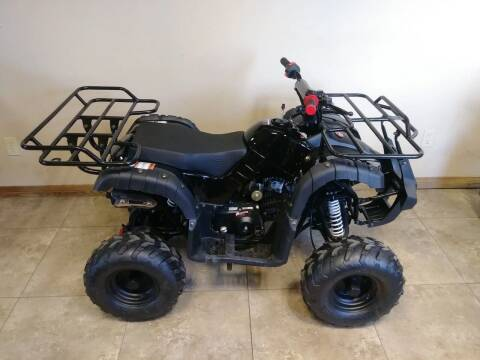 2019 Coolster Mini 125cc OUT OF STOCK for sale at Chandler Powersports in Chandler AZ