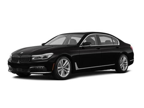 2019 BMW 7 Series for sale at European Masters in Great Neck NY