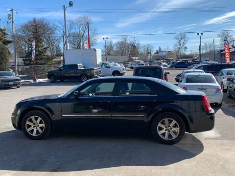 2006 Chrysler 300 for sale at Autoplex 2 in Milwaukee WI