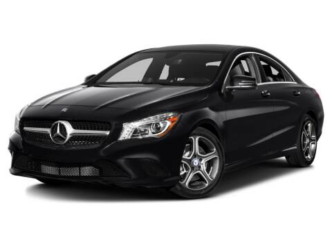 2016 Mercedes-Benz CLA for sale at Metairie Preowned Superstore in Metairie LA