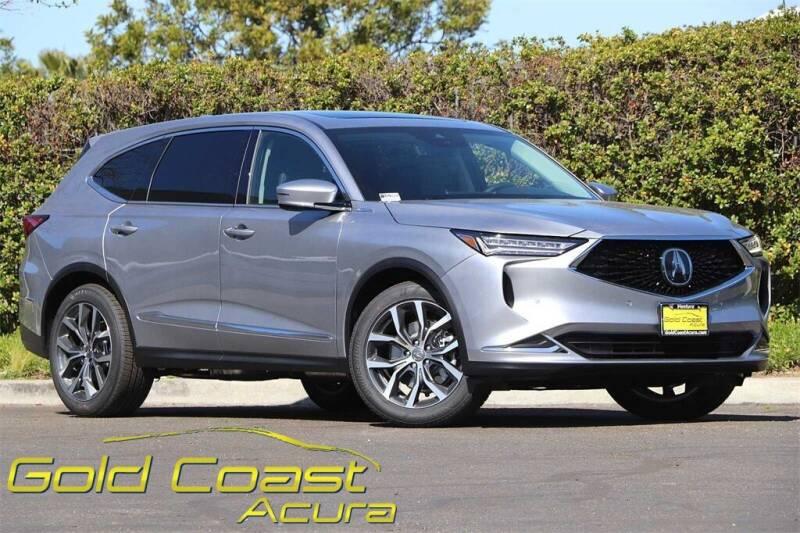 2022 Acura MDX for sale in Ventura, CA