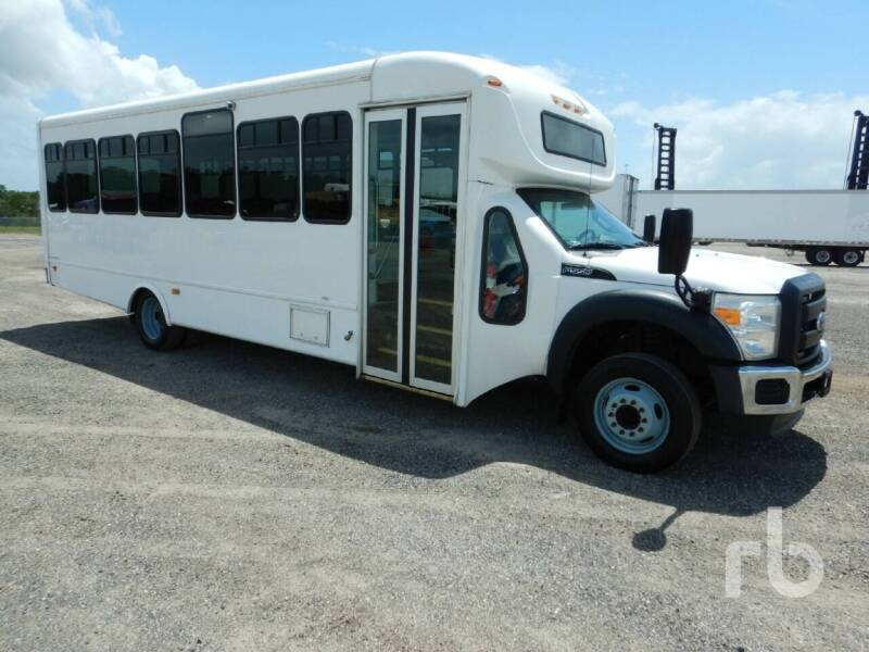 2017 Ford F-550 Super Duty for sale at Truck and Van Outlet in Miami FL
