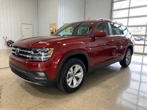 2018 Volkswagen Atlas for sale at PRINCE MOTORS in Hudsonville MI