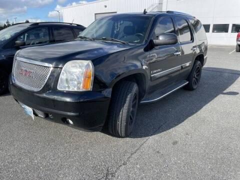 2008 GMC Yukon for sale at Karmart in Burlington WA