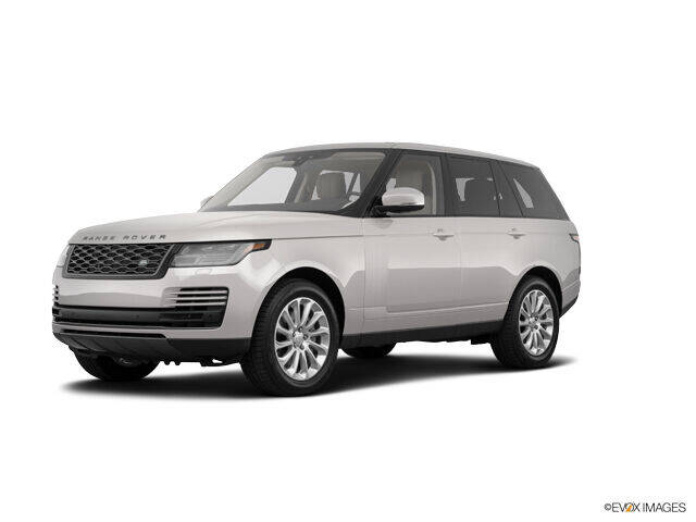 2019 Land Rover Range Rover for sale in Willoughby Hills, OH