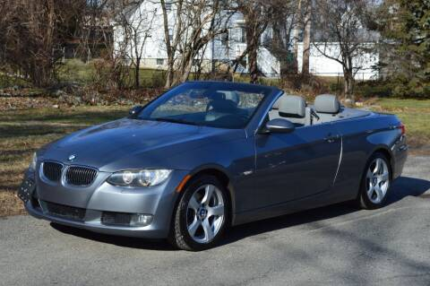 2009 BMW 3 Series for sale at LARIN AUTO in Norwood MA