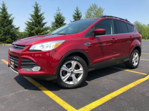 2013 Ford Escape for sale at Car Stars in Elmhurst IL