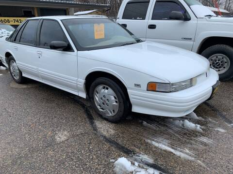 1995 Oldsmobile Cutlass Supreme for sale at 51 Auto Sales in Portage WI