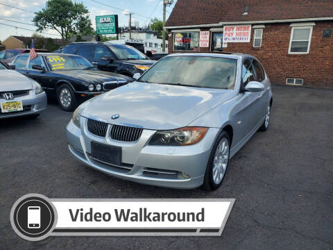2008 BMW 3 Series for sale at Kar Connection in Little Ferry NJ