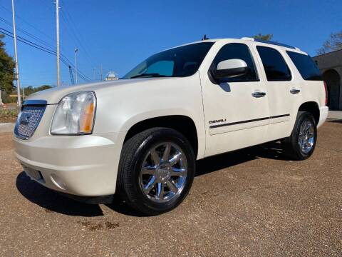 2010 GMC Yukon for sale at DABBS MIDSOUTH INTERNET in Clarksville TN