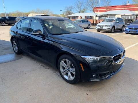 2016 BMW 3 Series for sale at Excellence Auto Direct in Euless TX