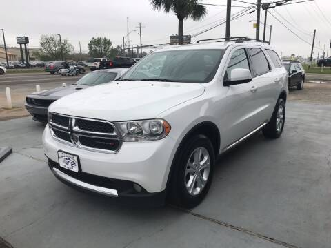 2013 Dodge Durango for sale at Advance Auto Wholesale in Pensacola FL