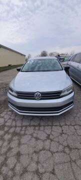 2015 Volkswagen Jetta for sale at Chicago Auto Exchange in South Chicago Heights IL