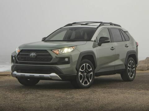 2019 Toyota RAV4 for sale at Douglass Automotive Group - Douglas Subaru in Waco TX
