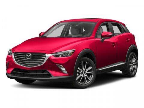 2016 Mazda CX-3 for sale at Auto Finance of Raleigh in Raleigh NC