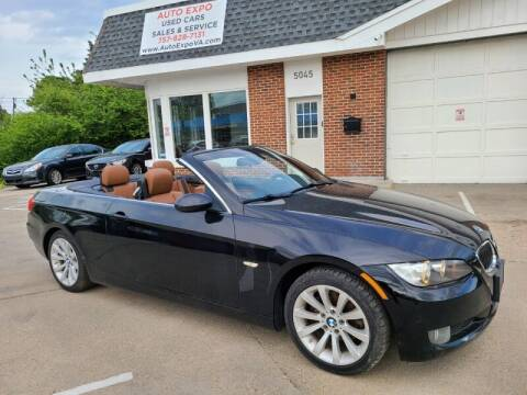2008 BMW 3 Series for sale at Auto Expo in Norfolk VA