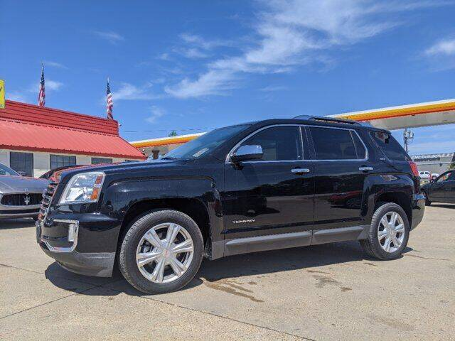 2016 GMC Terrain for sale at CarZoneUSA in West Monroe LA
