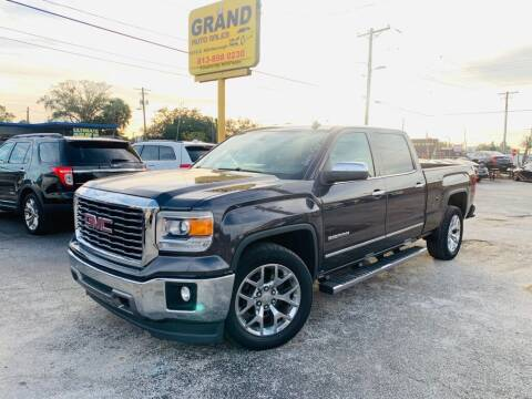 2014 GMC Sierra 1500 for sale at Grand Auto Sales in Tampa FL