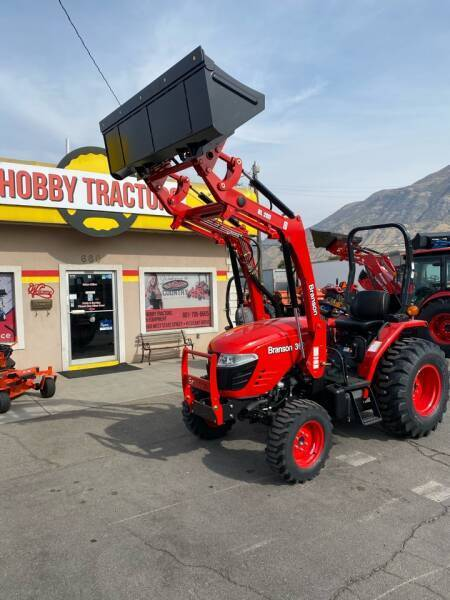 2021 Branson 3620H for sale at Hobby Tractors - New Tractors in Pleasant Grove UT
