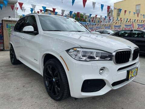 2016 BMW X5 for sale at Elite Automall Inc in Ridgewood NY