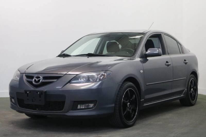 2007 Mazda MAZDA3 for sale at Clawson Auto Sales in Clawson MI