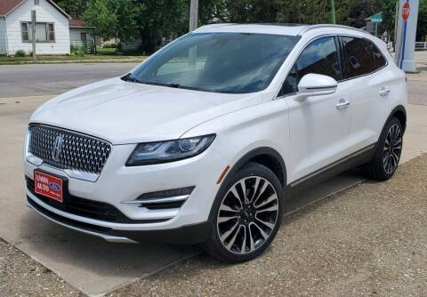 2019 Lincoln MKC for sale at Union Auto in Union IA