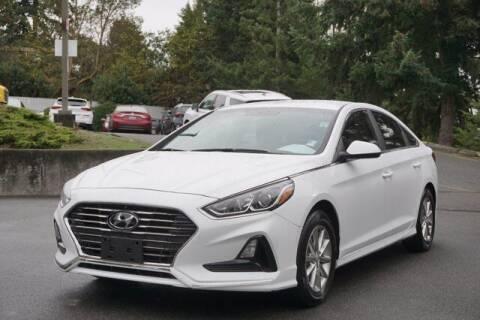 2018 Hyundai Sonata for sale at Jeremy Sells Hyundai in Edmunds WA