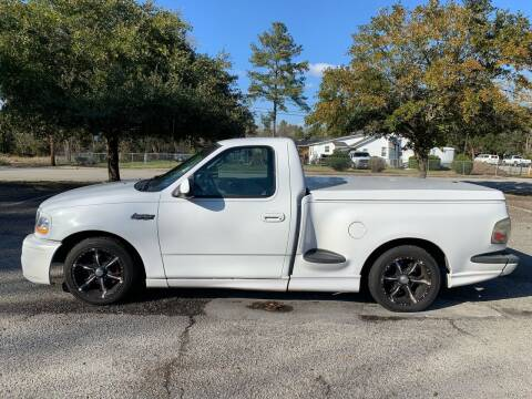 2001 Ford F-150 SVT Lightning for sale at Auddie Brown Auto Sales in Kingstree SC