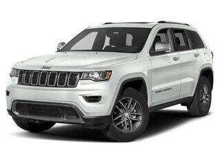 2018 Jeep Grand Cherokee for sale at Mann Chrysler Dodge Jeep of Richmond in Richmond KY