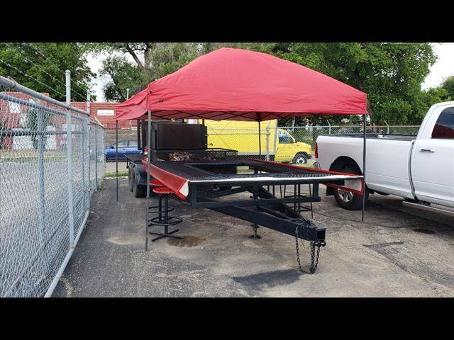 2017 Other Trailer for sale at Euro-Tech Saab in Wichita KS