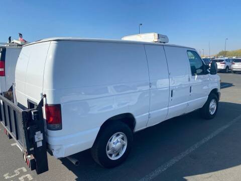 2011 Ford E-Series Cargo for sale at CA Lease Returns in Livermore CA