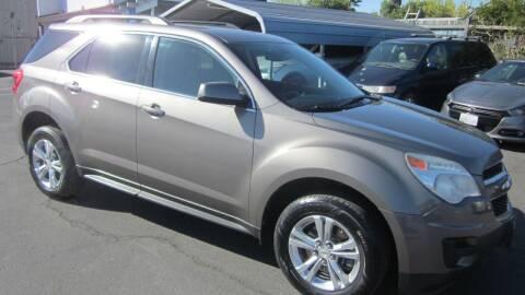 2011 Chevrolet Equinox for sale at Public Wholesale in Sacramento CA