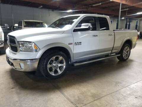 2014 RAM Ram Pickup 1500 for sale at 916 Auto Mart in Sacramento CA