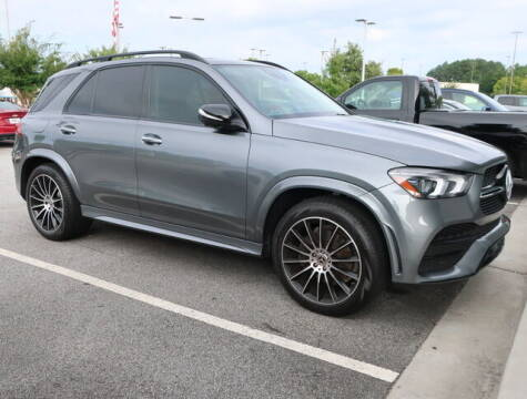 2020 Mercedes-Benz GLE for sale at Southern Auto Solutions - BMW of South Atlanta in Marietta GA