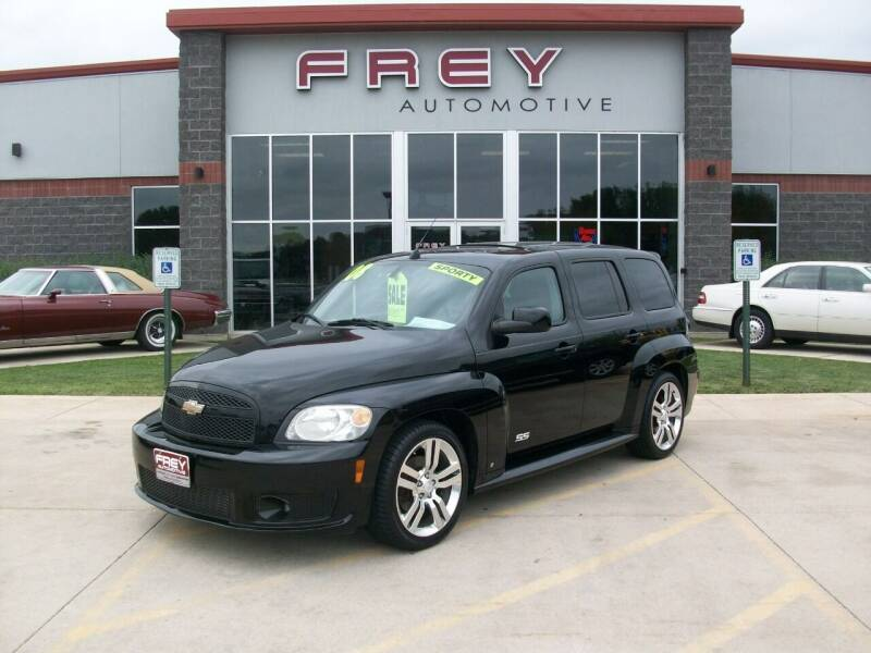 2008 Chevrolet HHR for sale at Frey Automotive in Muskego WI