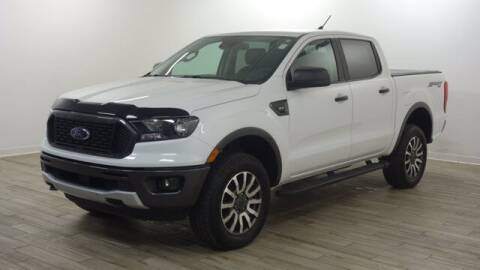 2019 Ford Ranger for sale at TRAVERS GMT AUTO SALES - Traver GMT Auto Sales West in O Fallon MO