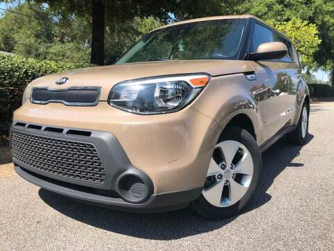 2015 Kia Soul for sale at Global Imports Auto Sales in Buford GA
