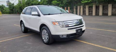 2010 Ford Edge for sale at U.S. Auto Group in Chicago IL