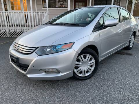 2010 Honda Insight for sale at Georgia Car Shop in Marietta GA