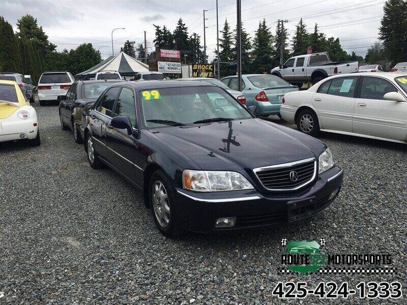 1999 Acura RL for sale in Bothell, WA