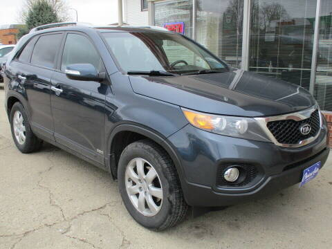 2012 Kia Sorento for sale at Choice Auto in Carroll IA