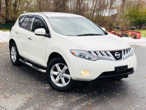 2010 Nissan Murano for sale at Y&H Auto Planet in West Sand Lake NY