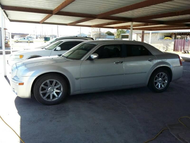 2005 Chrysler 300 for sale at Kann Enterprises Inc. in Lovington NM