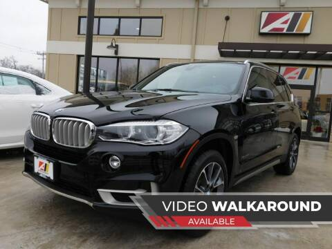 2018 BMW X5 for sale at Auto Assets in Powell OH