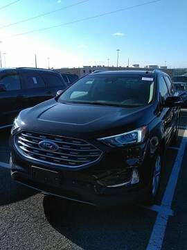 2019 Ford Edge for sale at Cj king of car loans/JJ's Best Auto Sales in Troy MI